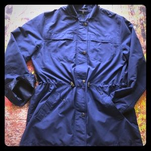 All Weather Jacket, great for monogramming!